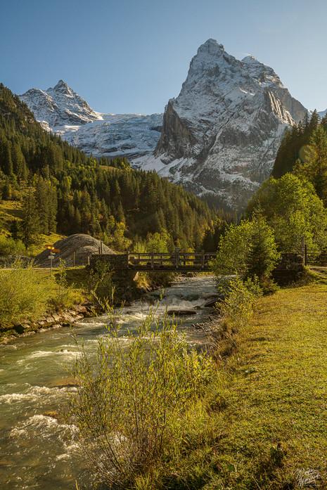 Rosenlaui, Switzerland