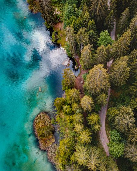 Maledives in Switzerland