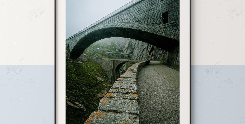 Bridge in a Mess