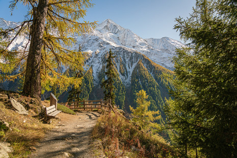 Lötschental, Switzerland