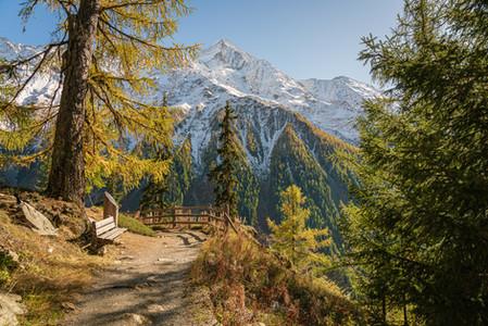 Lötschental, Valais