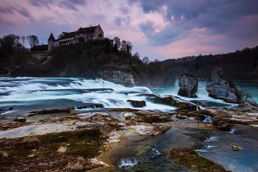 Rheinfalls, Switzerland