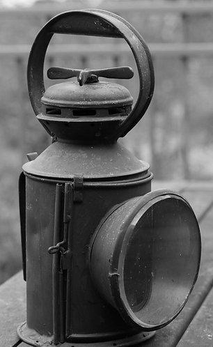 NSWGR Hand Lamp (2/pack)