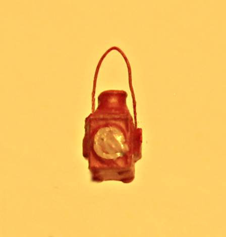 Locomotive lamp (2)