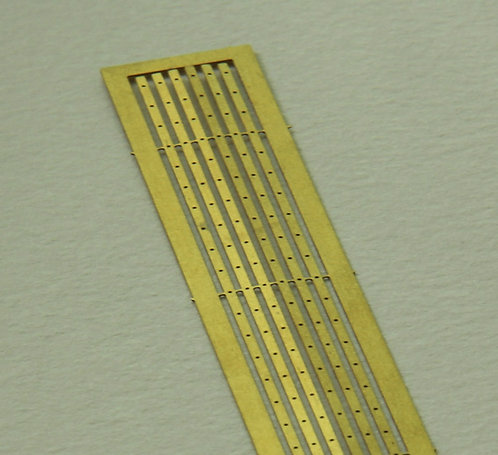 Brass ladder kit