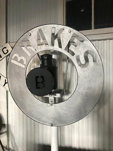 Brakes Landmark