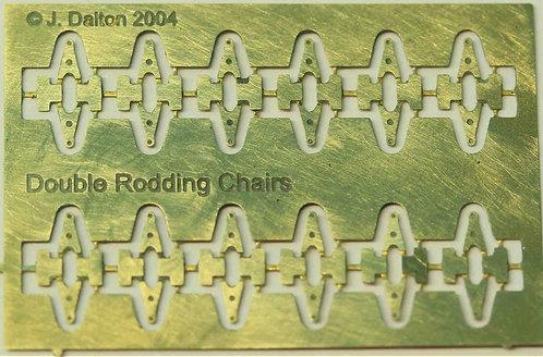 Point rodding chairs