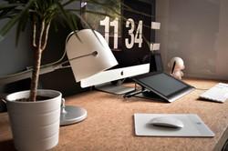 Bureau iMac professionnels
