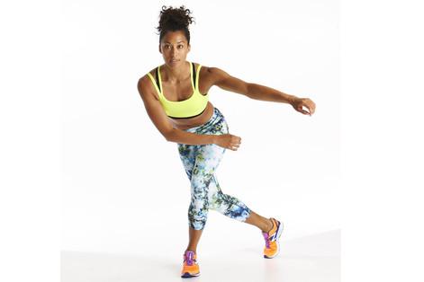 Комплекс упражнений для восстановления и приведения мышц в тонус
