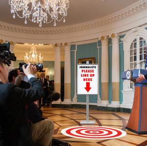 Trump's Journalist Target