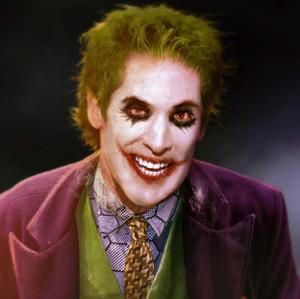 Osteen Joker Test Footage