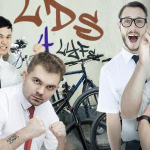 Mormon Biker Gang