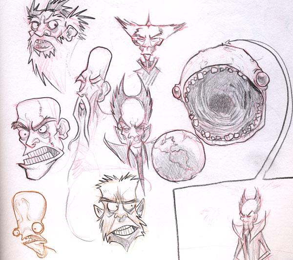sketchdump34pg