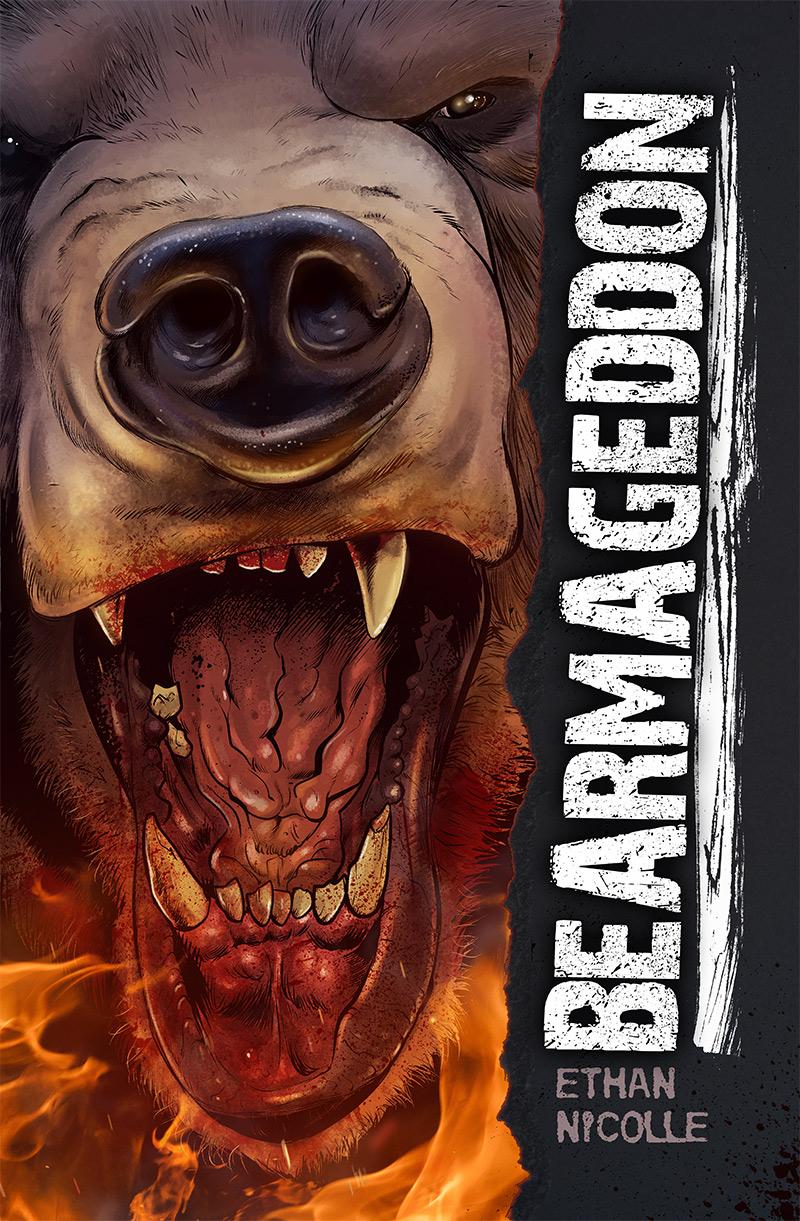 Bearmageddon