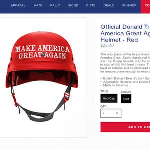 MAGA Helmets