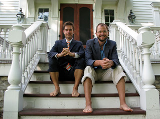 The Beekman Boys:  Giving Us Life by J'son M. Lee