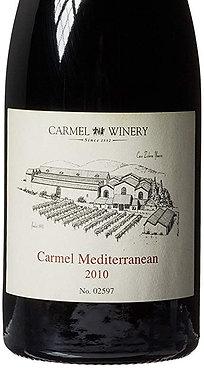 Carmel Mediterranean 2009