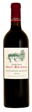 Château Haut-Brisson 2014 Saint-Emilion grand cru