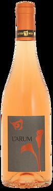 L'arum rosé 2013 Ombria