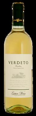 Verdeto 2013 Ombria