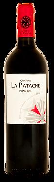 Château La Patache 2014 pomerol