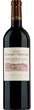 Château Tour Saint Chritophe 2016 Saint-Émilion Grand Cru