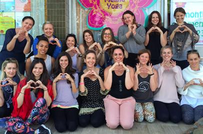 Embody Love Movement Training