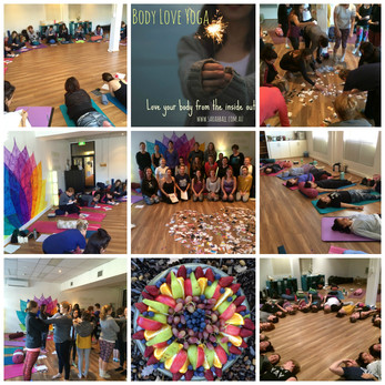 Body Love Yoga Canberra 2016