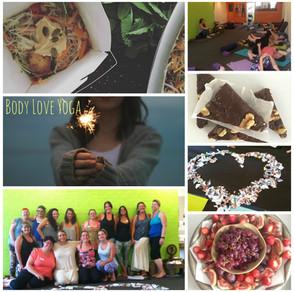Body Love Yoga Newtown