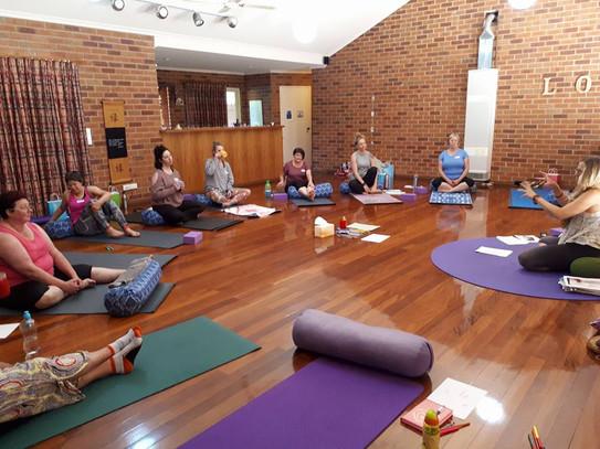 Body Love Yoga Albury