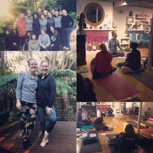 Trauma Sensitive Yoga Workshop - Bulli