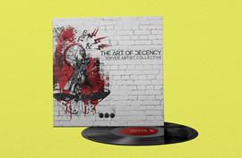 Record Design Concept