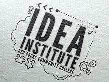 Idea Institute at RRCC
