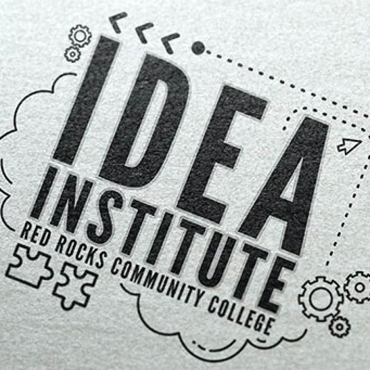 IDEA INSTITUTE @ RRCC