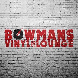 Bowman's Logo Redesign