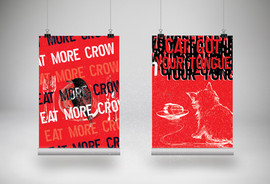 Eat More Crow