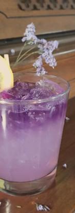 Lavender & Butterfly Pea Flower