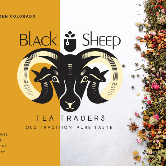 BLACK SHEEP TEA TRADERS