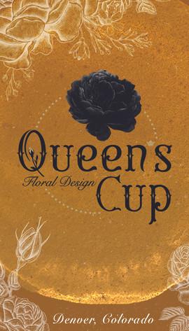 Queens Cup Logo