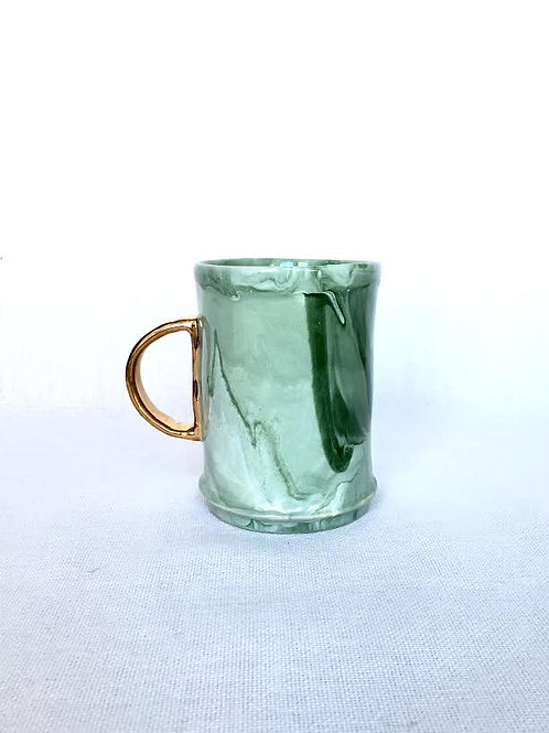 "Чашка ""Мармур"""