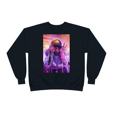 Weezy Crewneck Sweatshirt