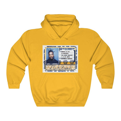 ODB Hooded Sweatshirt