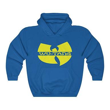 WuTang Hooded Sweatshirt