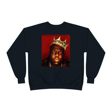 Biggie Crewneck Sweatshirt