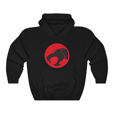 Thundercats Hooded Sweatshirt