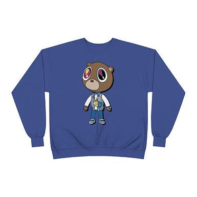 Yeezy Bear Crewneck Sweatshirt