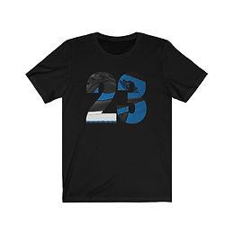 Blue 23
