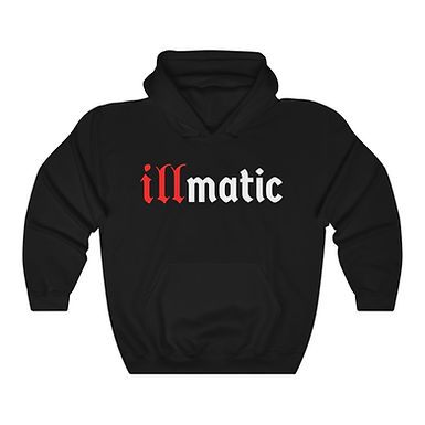 illmatic Hoodie