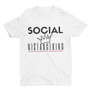 Social DistanceKing