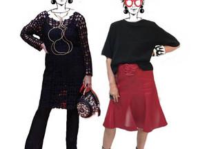 quer saber o que usar numa semana de moda?